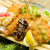 一粋 ikki 池袋東口店のおすすめ料理3