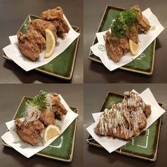 七輪焼鶏 すぎ多 藤枝稲川本店のおすすめ料理1