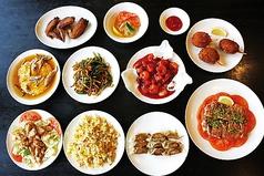 中華料理 ニーヨン 小牧店の写真