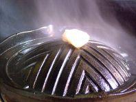 美味しさの秘訣は鍋にアリ