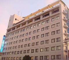 ホテルクラウンヒルズ松山 ビアガーデンの雰囲気1