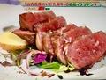 料理メニュー写真トモサンカクのタリアータ