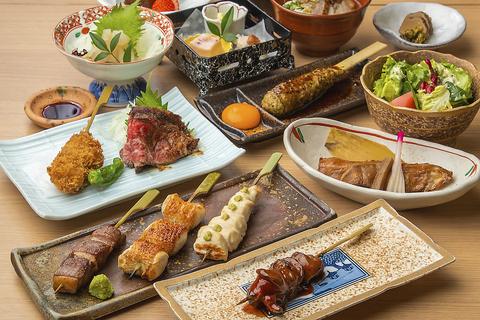 ≪お料理のみ≫慶事・会食プラン 12品6000円(税込)