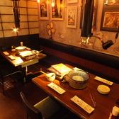 赤から 会津若松ニトリ店の雰囲気2