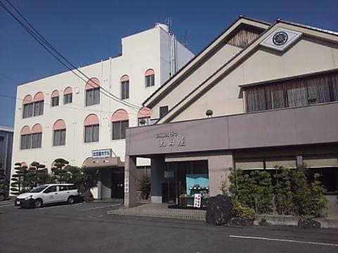 大田屋ホテル レストラン