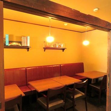 Cafe&Bar The 1965の雰囲気1