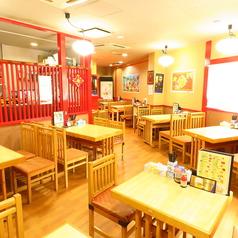 健康中華料理 餃子軒の雰囲気1