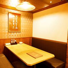 えびす HANARE 大和西大寺店の雰囲気1