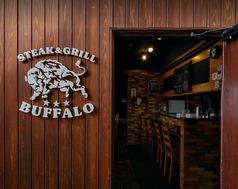 STEAK&GRILL BUFFALOの写真