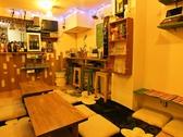 CAFE ユメゴコチの雰囲気3