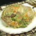 料理メニュー写真千葉の漁師飯 さんが焼