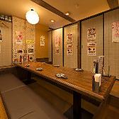 韓国料理 コチュ 狭山店の雰囲気2