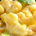 料理メニュー写真海老マヨネーズの胡麻和え