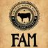 FAM ファム 札幌大通店のロゴ