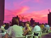 サントリー大人のビアガーデン BeerBank HawaiianBBQ ハワイアンビービーキュー