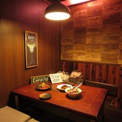 個室Dining 穴蔵の雰囲気1