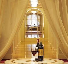 ホテルオークラ レストラン ニホンバシの写真
