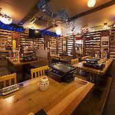 韓国料理 コチュ 狭山店の雰囲気3