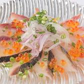 鮮魚と鴨 酒 蕎麦 みかどのおすすめ料理3