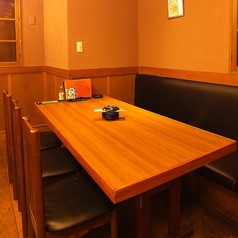 <各種宴会・神戸三宮 居酒屋 個室>少人数ならコチラ♪プライベートな飲み会にぴったり☆6名様までOK