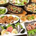 熊本の馬刺し、鹿児島の黒豚など、九州を愛する福岡県出身の料理長が知り合いを通じて、独自ルートで本場九州の食材を仕入れております。だからこそ実現できるお値段!地元食材を豪快に使用して美味しくお安くお届けいたします♪(本厚木/和食/九州料理/居酒屋/個室/デート/女子会/誕生日/記念日/宴会)