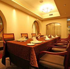 ホテルオークラ レストラン ニホンバシのおすすめポイント1