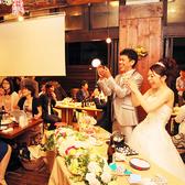 【貸切・結婚式2次会】一軒丸ごとの洋館風の佇まい、駅すぐだから集まりやすい!