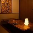 【2~4名様掛けの掘りごたつ個室】急な飲み会でお店選びに困ったら全席個室の「福わうち JR神戸駅前店」で決まり♪