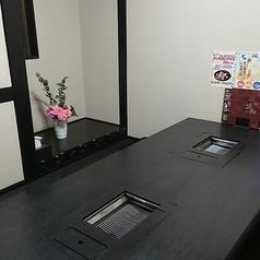 焼肉DINING 大和 館山店の雰囲気1