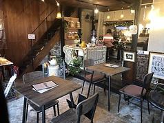 醗酵Cafe 華茂未来の写真