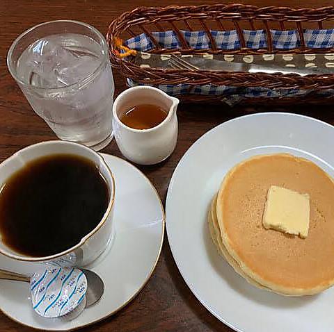 コーヒーコーナー M