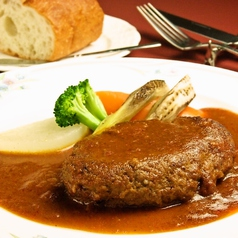 レストラン いせやのおすすめ料理1
