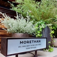 【MORETHAN GRILL】