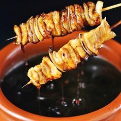 サッテージャワのおすすめ料理1