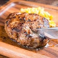 アラカルトにも熟成肉を使用!お酒に合う料理がたくさん