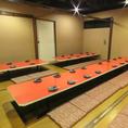 28名以上個室 【最大100名様】まで★※系列店との併設店舗です。