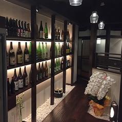 鮨前と酒 中和浦の雰囲気1