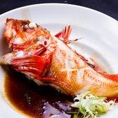 魚吉別邸 會 かいのおすすめ料理2
