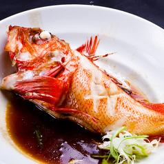 海鮮和食 魚吉別邸 會 かいのおすすめ料理1