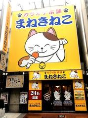 カラオケ本舗 まねきねこ 札幌すすきの南5条店の雰囲気1