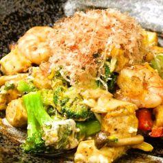 とうふ創菜 Dining 蒼のおすすめポイント1