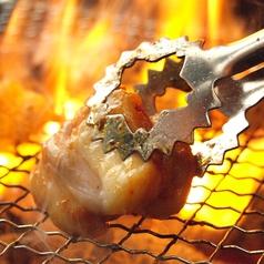 炭火焼肉 ぶち 横浜 関内店の写真