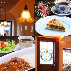 Cafe Anri Matisse アンリマティスの写真