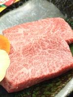 分厚い『お肉』