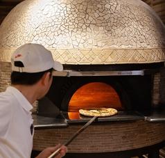 レストラン カンポ フェリーチェの特集写真