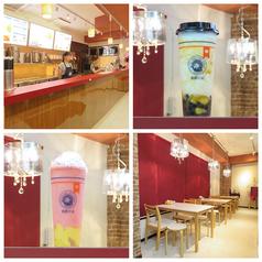 VOLCANO TEA HOUSE 水道橋店の写真