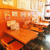築地食堂 源ちゃん 東池袋店の雰囲気2