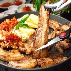 焼肉牧場 新宿東口店のおすすめ料理1