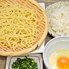 【〆に・・・】 ちゃんぽん麺/おじや