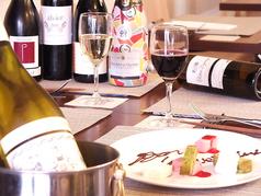 フランス料理 ル・テアトルの写真